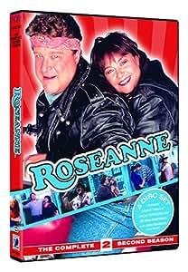 Roseanne: Season 2