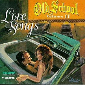 Old School Love Songs Volume 2