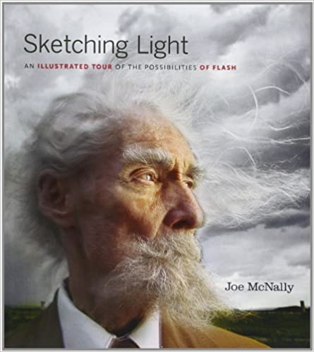 Image result for sketching light joe mcnally