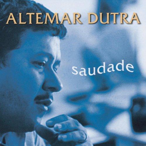 Amazon.com: Altemar Dutra - Saudade: Altemar Dutra: MP3