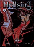 Hellsing Neue Edition: Bd. 1