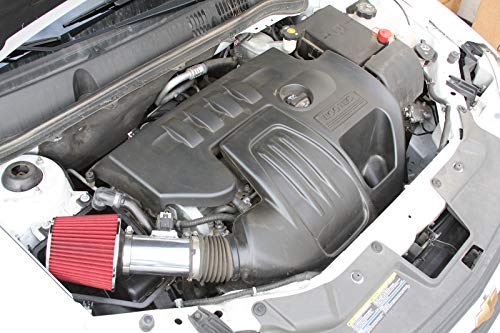 Air Intake System Kit Filter For 2005-2010 Chevy Cobalt 2.2L 2.4L