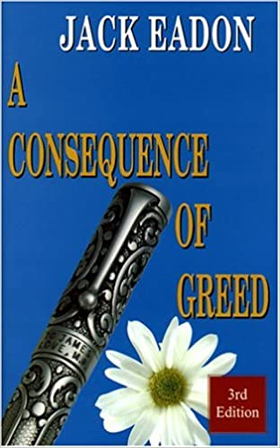 Book A Consequence of Greed
