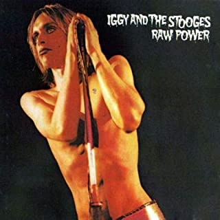 Raw Power (Iggy & Bowie Mixes) (180G) (Vinyl) by Iggy Pop & Stooges (B01LZQ6QTW) | Amazon price tracker / tracking, Amazon price history charts, Amazon price watches, Amazon price drop alerts