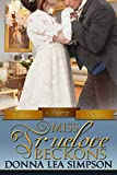 Miss Truelove Beckons (Classic Regency Romances Book 12)
