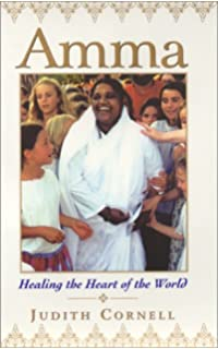 Messages from amma in the language of the heart janine canan amma healing the heart of the world fandeluxe Image collections