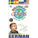 Bilingual Baby 3: German