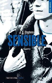 Thoughtless, tome 4 : Sensible  par Stephens