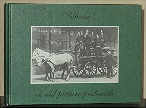 Oldham in Old Picture Postcards