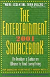 The Entertainment Sourcebook 2001, Association of Theatre Artists and Craftspeople Staff, 1557834237