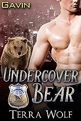 Undercover Bear: Gavin (BBW Paranormal Bear Shifter Romance)