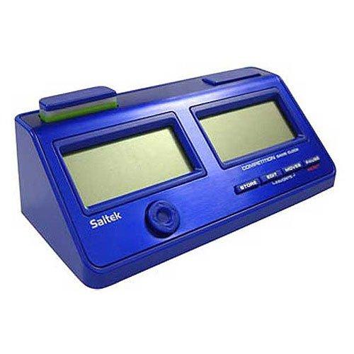 Saitek Competition Game Clock