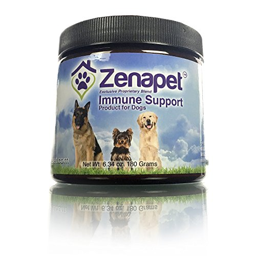 Support Immune Dogs Safeguard System Premier Dogs Natural Antioxidant product image
