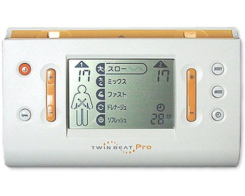 伊藤超短波 000728 EMS運動器具 B000OG5JRE ツインビートPro 000728 EMS運動器具 B000OG5JRE, mokomoko神戸:38f62028 --- mail.tastykhabar.com