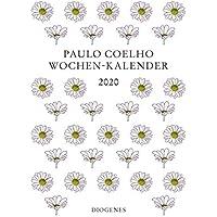 Wochen-Kalender 2020: Diogenes Kalender