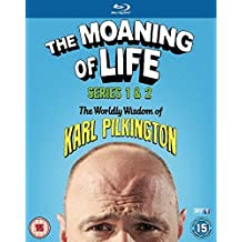 The Moaning of Life - Series 1-2