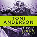 A Cold Dark Promise: Cold Justice, Book 9 Audiobook by Toni Anderson Narrated by Eric G. Dove