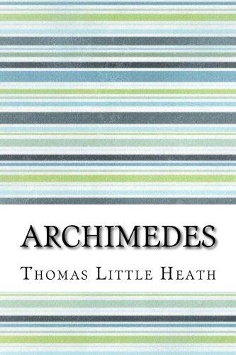 Archimedes pdf epub