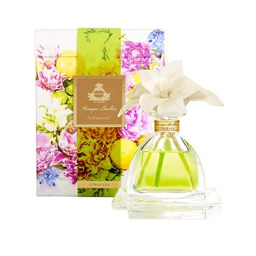 Monique Lhuillier Citrus Lily AirEssence Diffuser by Agraria San Francisco (Image #1)