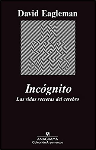 Incognito david eagleman