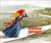Baba Yaga par Celli