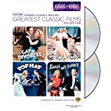 TCM Greatest 4 Classic Films: Astaire and Rogers