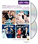 TCM Greatest 4 Classic Films: Astaire...