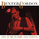 Live at the Playboy Jazz Festival (Black Friday 2018 RSD Exclusive)