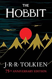 The Hobbit: Or There and Back Again (Lord of the Rings)
