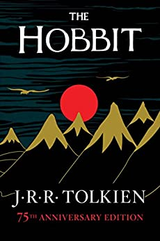 The Hobbit (Lord of the Rings) by [Tolkien, J.R.R.]