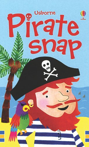 Download Pirate Snap (Card Games) pdf
