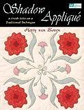 Shadow Applique, Hetty van Boven, 1564775070