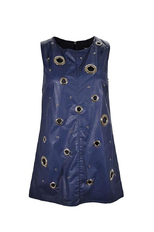 DENNY ROSE DRESS WOMAN 11010