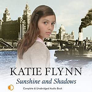 Sunshine and Shadows Audiobook