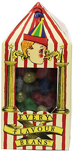 Bertie Botts Every Flavor Beans From the Wizarding World of