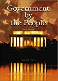 img - for Government by the People, Basic Version, 20th Edition book / textbook / text book
