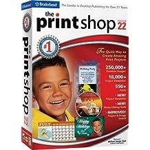 The Print Shop 22 Standard