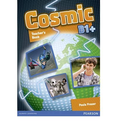 Read Online Cosmic B1+ Greece Teacher's Book & Active Book Pack (Mixed media product) - Common ebook