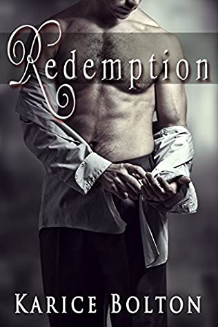 book cover of Redemption