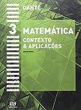 Matemática. Contextos e Aplicações - Volume 3