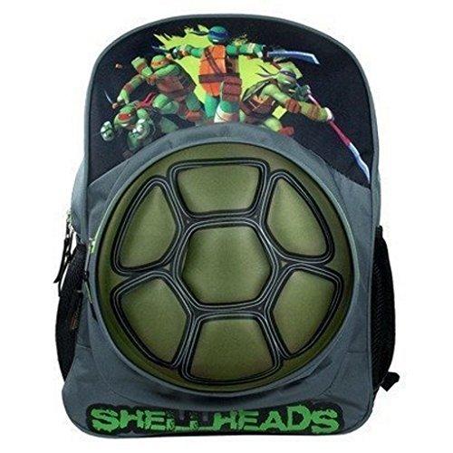 [Teenage Mutant Ninja Turtle Hard Shell Neoprene 16