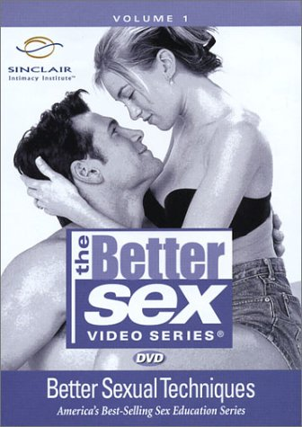 Review the better sex video series