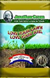 Jonathan Green Love Your Lawn-Love Your Soil Fertilizer, 18-Pound