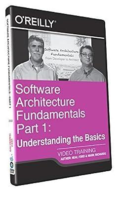 Software Architecture Fundamentals Understanding the Basics - Training DVD