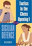 Tactics in the Chess Opening 1: Sicilian Defence