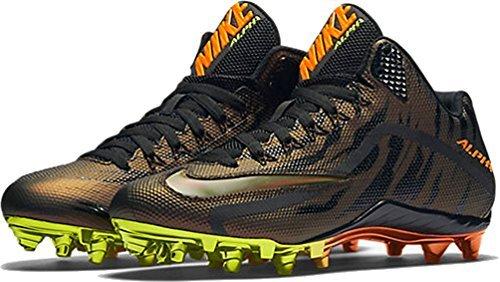 耐克NIKE New Alpha Pro 2 3/4 TD LE 2.0足球鞋Football Cleats