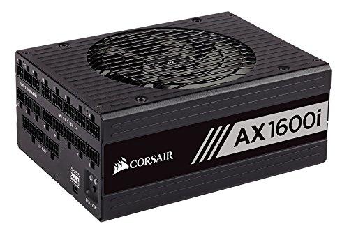 Corsair AX1600i Digital ATX Power Supply (CP-9020087-NA)
