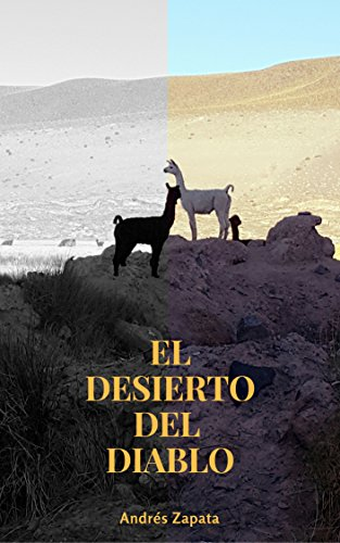 Amazon.com: El Desierto del Diablo (Spanish Edition) eBook ...