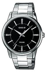 Casio General Men's Watches Standard Analog MTP-1303D-1AVDF - WW