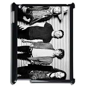 iPad 2,3,4 Phone Case English Indie Rock Band Razorlight SM1A059568